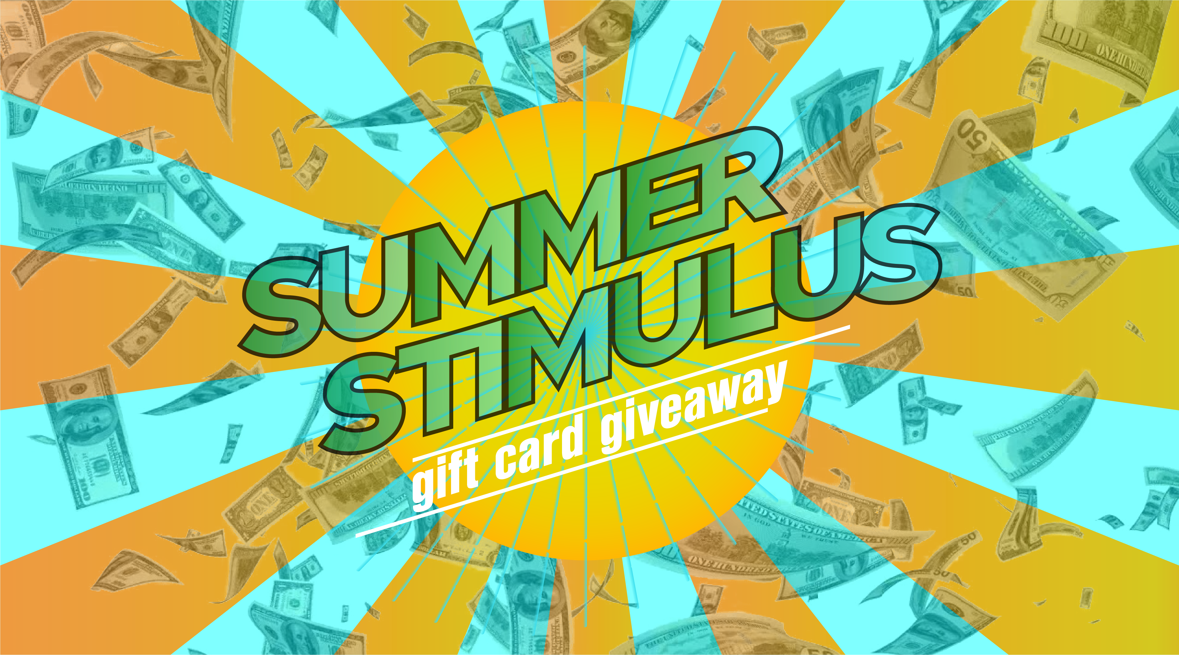 Summer Stimulus Daily Contest Right Rail Banner
